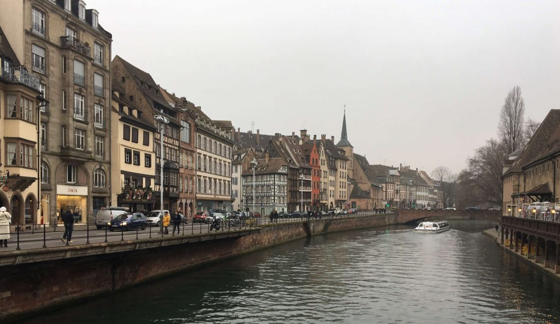 2 giorni a Strasburgo: cosa vedere nella città del Parlamento Europeo