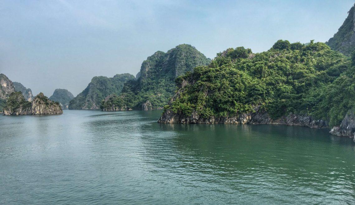 Vietnam: in crociera nella Baia di Ha Long