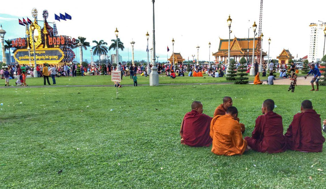 Cambogia: cosa vedere a Phnom Penh in 1 giorno