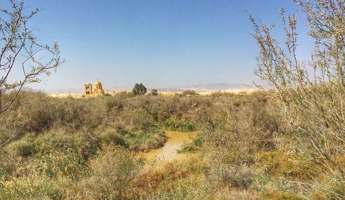 Betania, Madaba, Monte Nebo: visitare i luoghi della Cristianità in Giordania