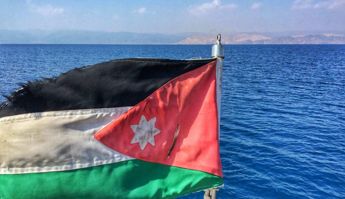 Viaggio in Giordania: itinerario di 8 giorni dal Mar Morto ad Amman