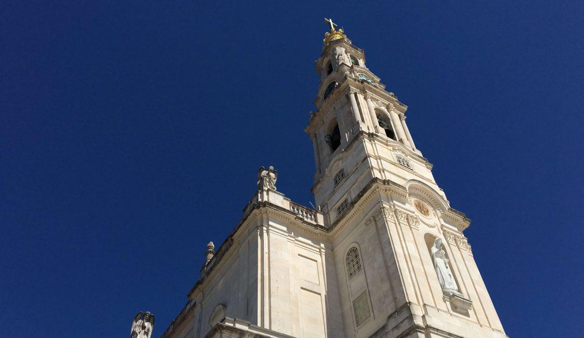 Visitare il Santuario di Fatima in Portogallo