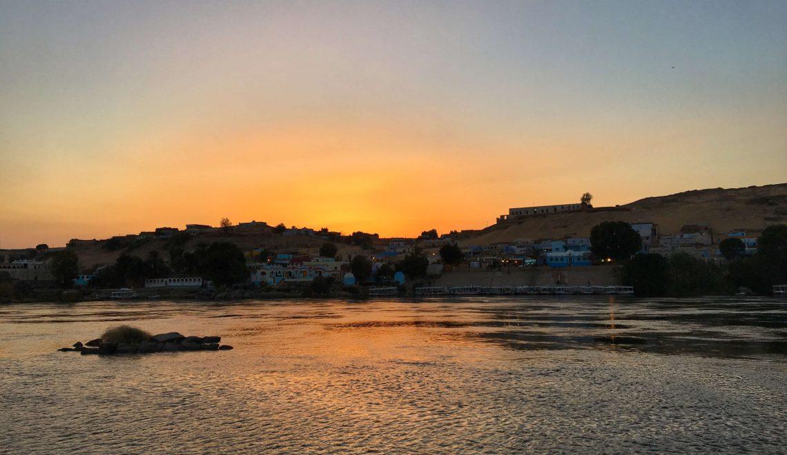 Visitare il villaggio nubiano di Assuan sulle sponde del Nilo