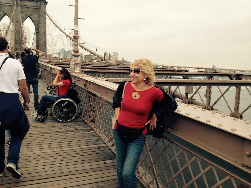Life is Now…in New York: Dina Bochicchio racconta il suo viaggio nella grande mela