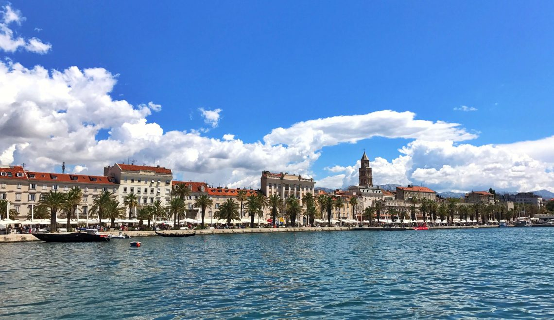 Croazia: 4 giorni a Spalato tra cultura e relax. Consigli per una vacanza perfetta