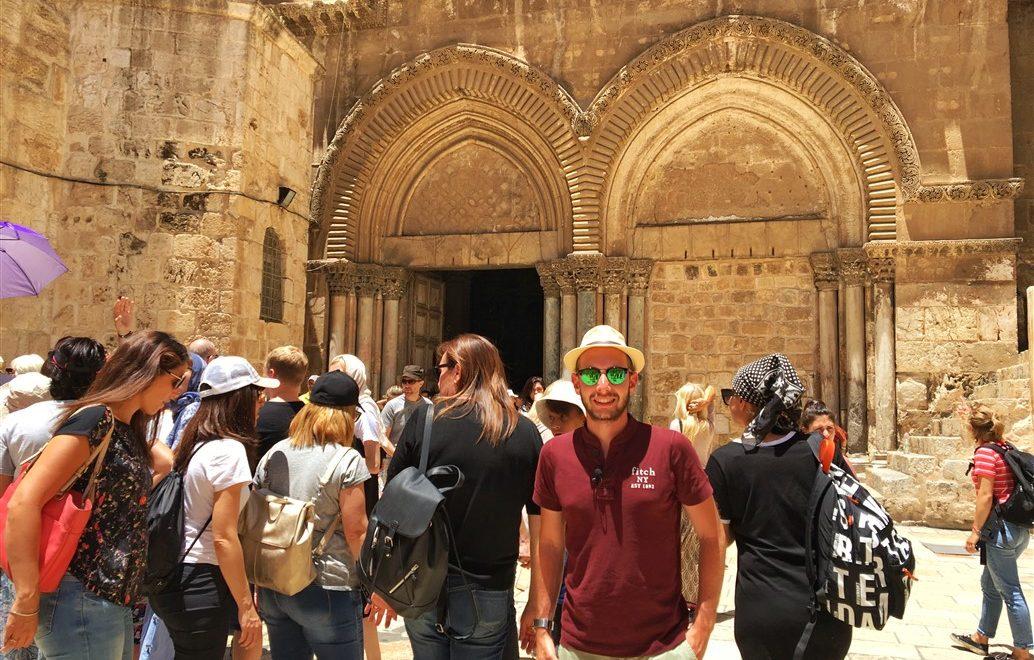 7 luoghi imperdibili da vedere a Gerusalemme