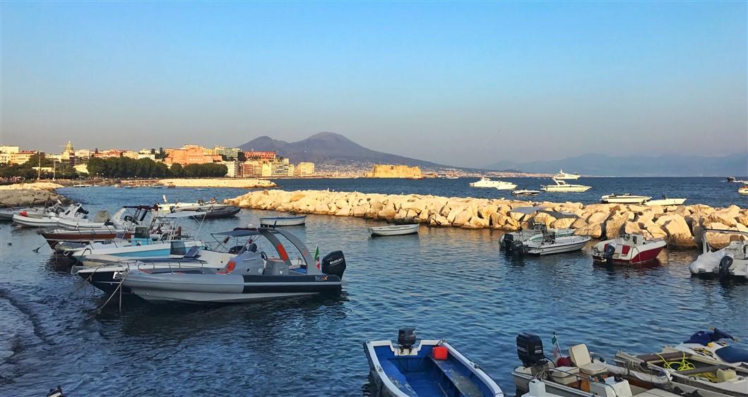 Luoghi di Napoli da vedere prima di andar via…