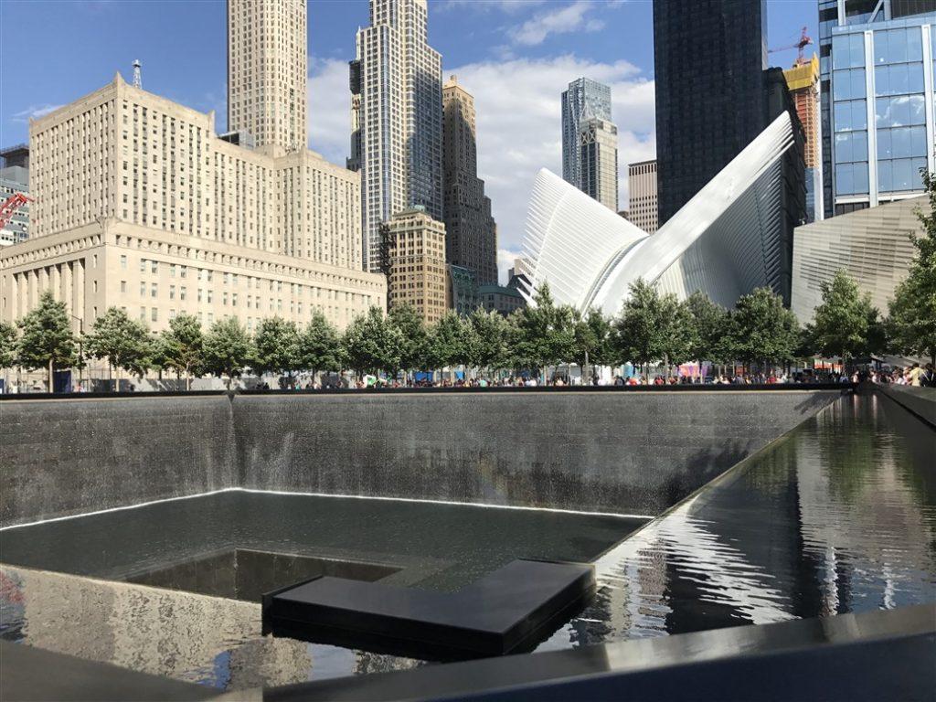 anniversario 11 settembre