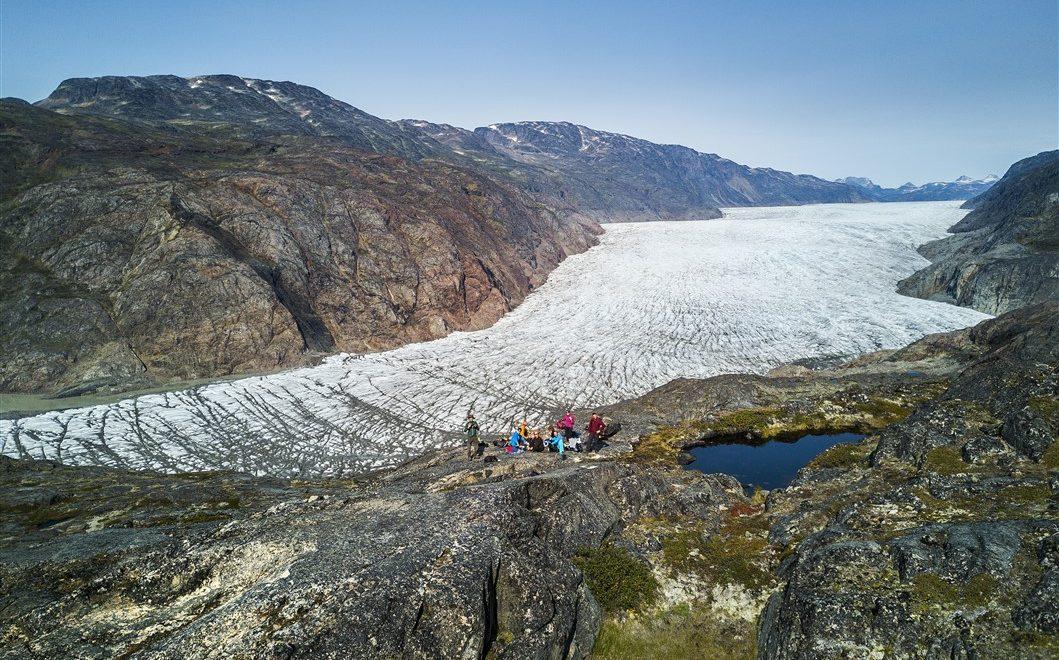 Groenlandia: una cosa divertente che forse non rifarò mai più!
