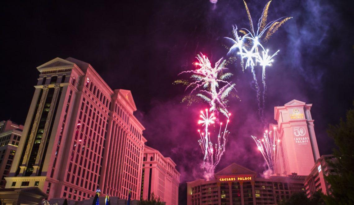 Tutte le curiosità su come festeggiare il 4 luglio a Las Vegas