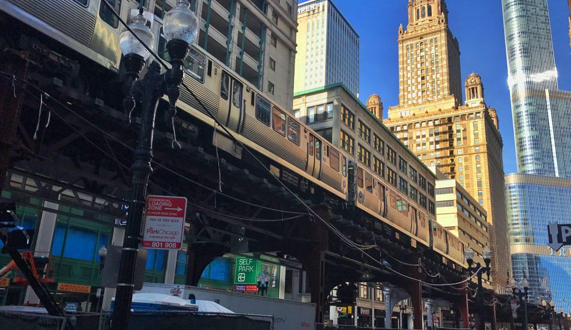 Tra le strade del Loop per scoprire il cuore di Chicago