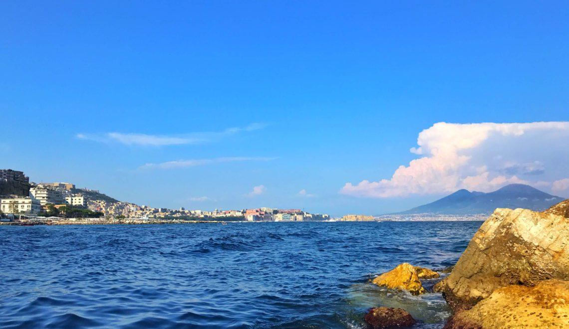 Napoli SUP: dove praticare lo sport più trendy del momento