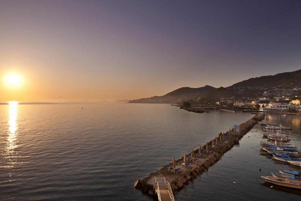 vacanze a ischia