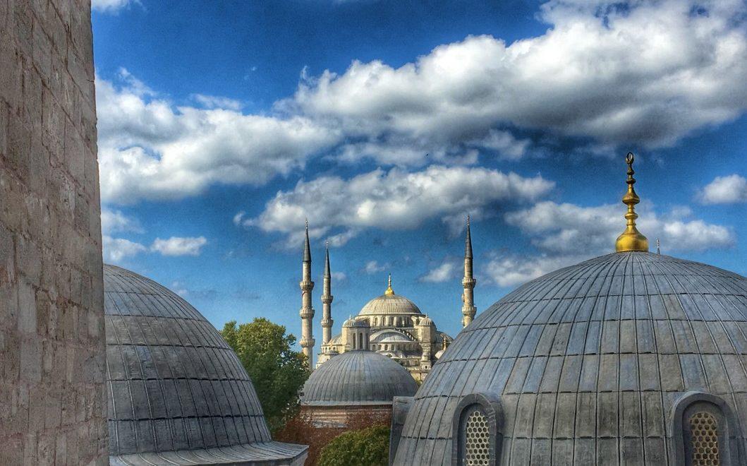 Una giornata ad Istanbul. Dall'aeroporto Ataturk alla Torre di Galata