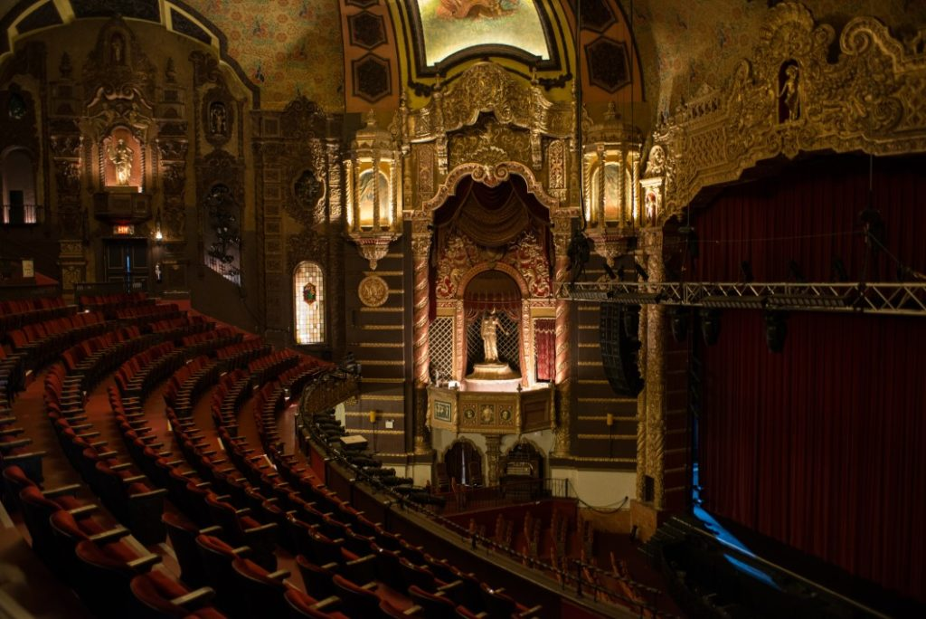 teatri new york