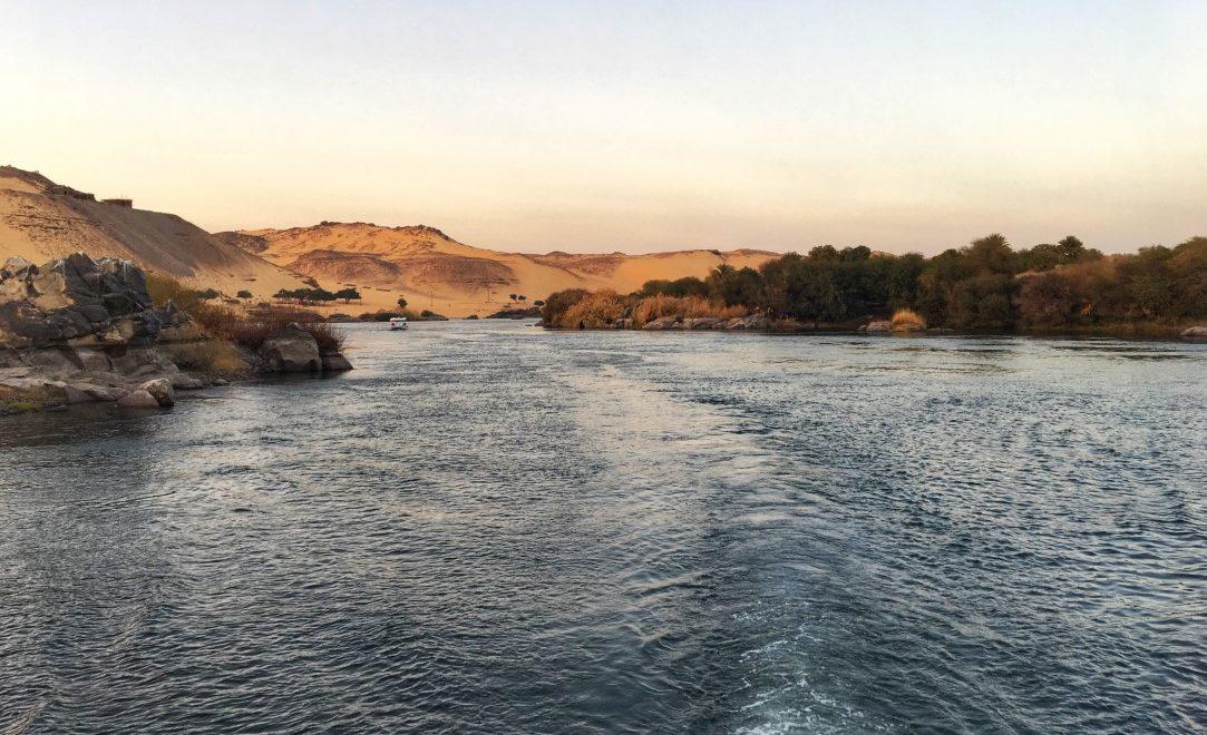 Crociera sul Nilo con tappa ai templi di Kom Ombo, Edfu e Philae