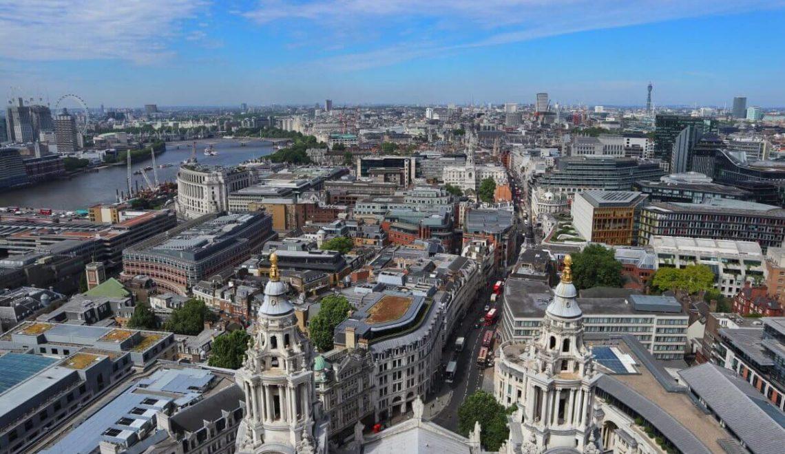 9 cose imperdibili da fare a Londra