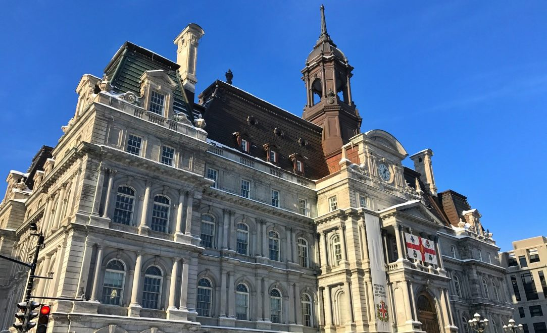 Canada. Cosa vedere a Montreal in Quebec