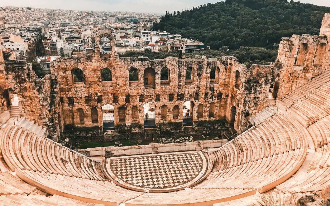 Cosa fare ad Atene in un weekend