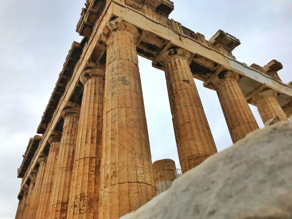 simbolo di atene