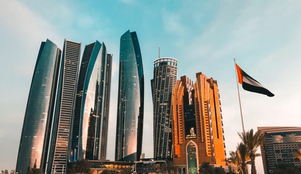 Visitare Abu Dhabi, capitale degli Emirati Arabi Uniti