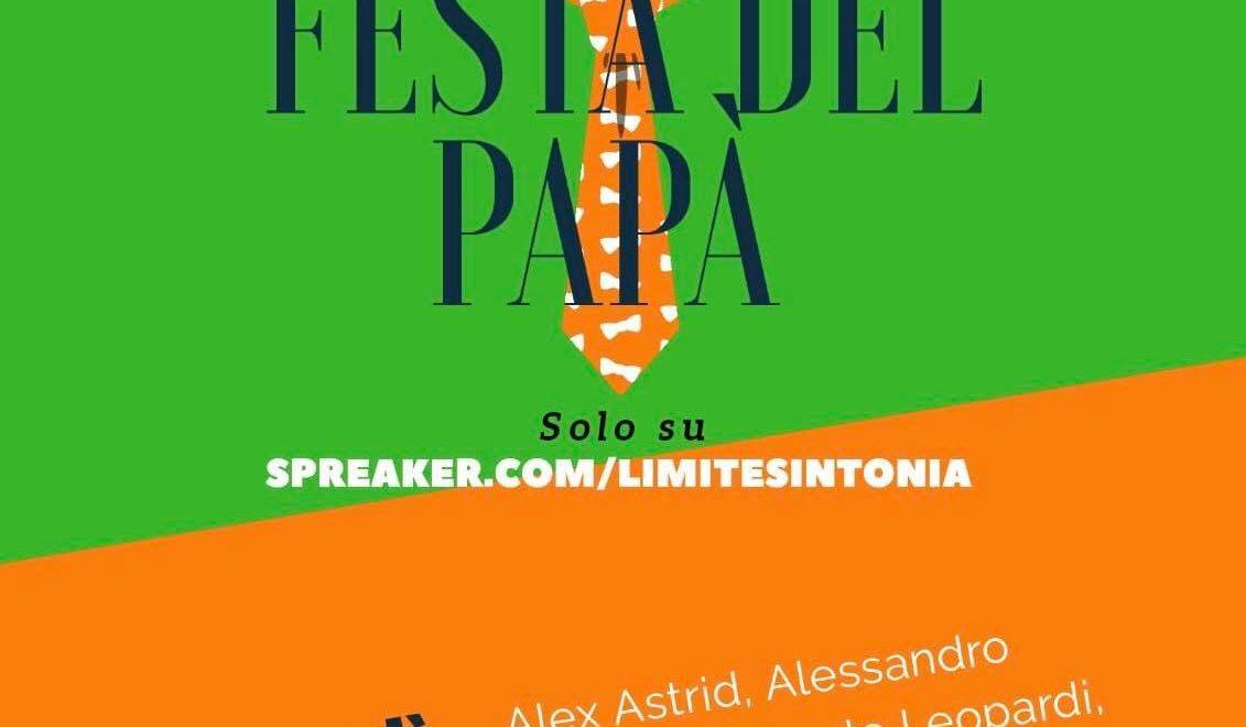 Intervista a Radio Limite Sintonia – Si vola a Valencia