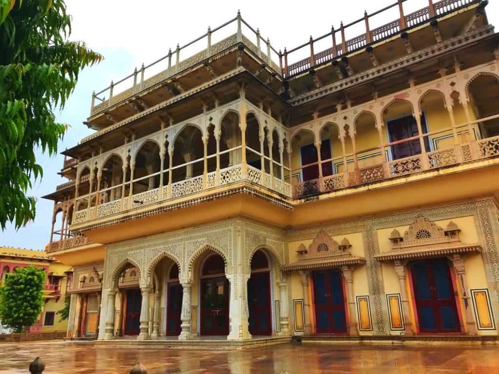 visitare city palace