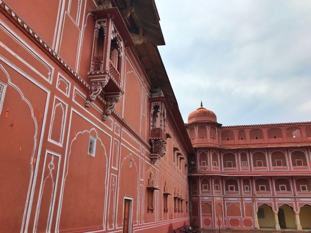 palazzo reale jaipur