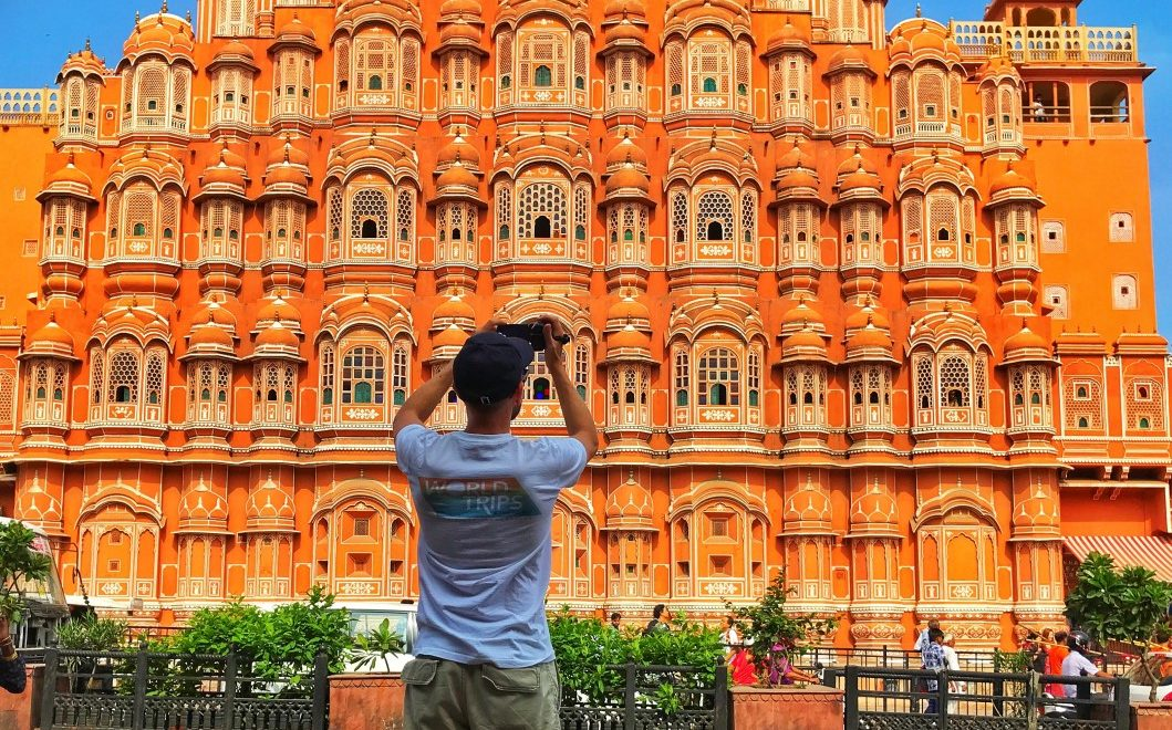 India. Cosa vedere a Jaipur in 2 giorni