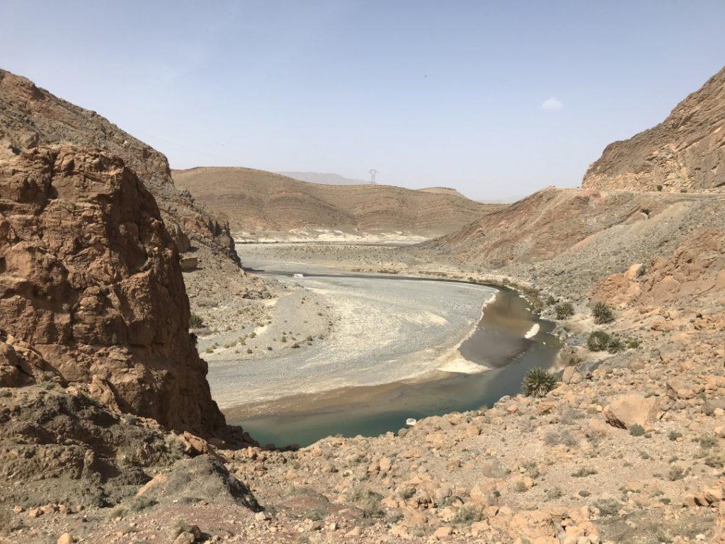 marocco con todra tour operator