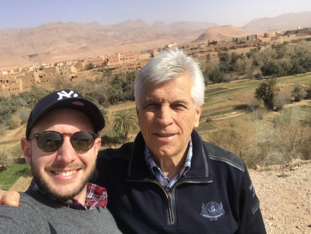 7 giorni in marocco