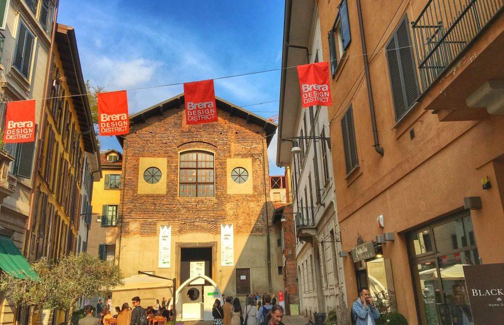 Guida agli eventi del Fuorisalone 2019 a Milano