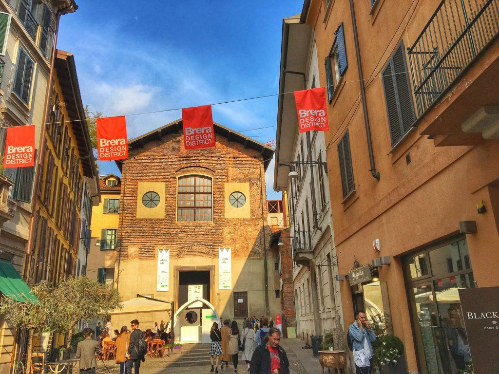 Guida agli eventi del fuorisalone 2019 a milano world trips for Fuorisalone milano