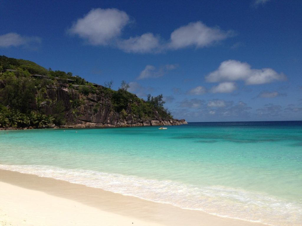see in the seychelles islands