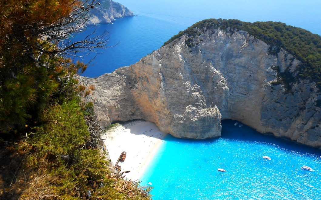 Lavorare nel turismo in Grecia: l'esperienza di Laura e Mattia