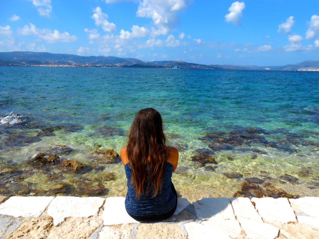lavorare nel turismo in grecia
