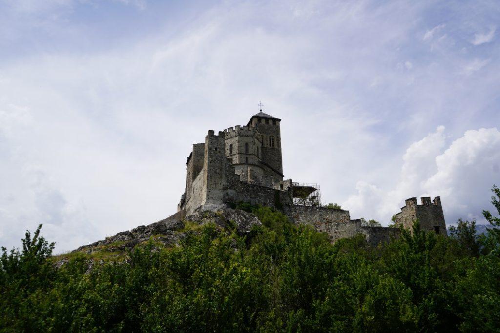 basilica di valere