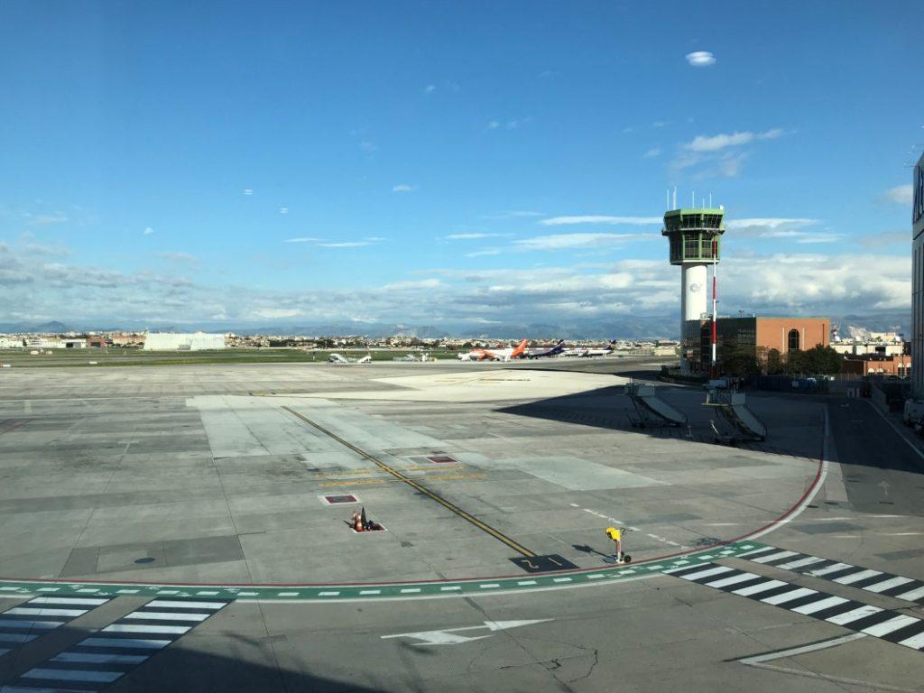 ritardo aereo cancellazione volo