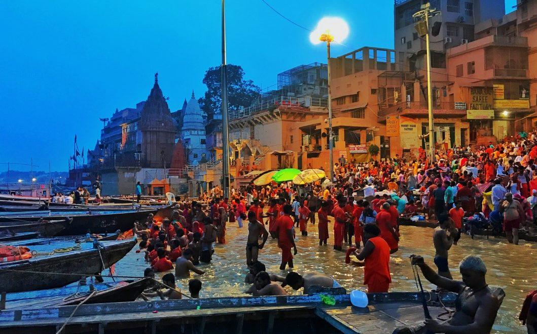 Visitare Varanasi: la città sacra sul fiume Gange in India