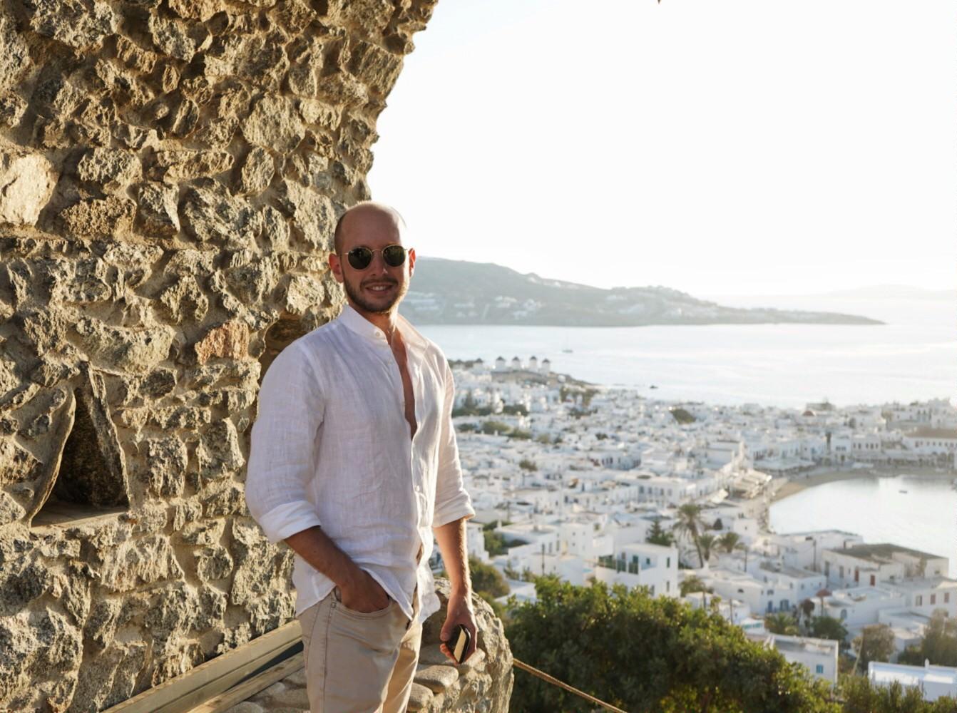 Dove ammirare il tramonto a Mykonos | World Trips