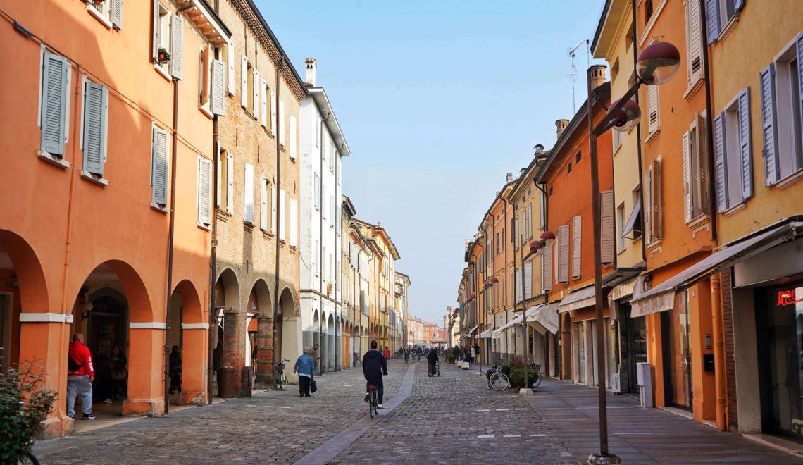 3 giorni in Emilia: itinerario tra Modena, Carpi e Maranello
