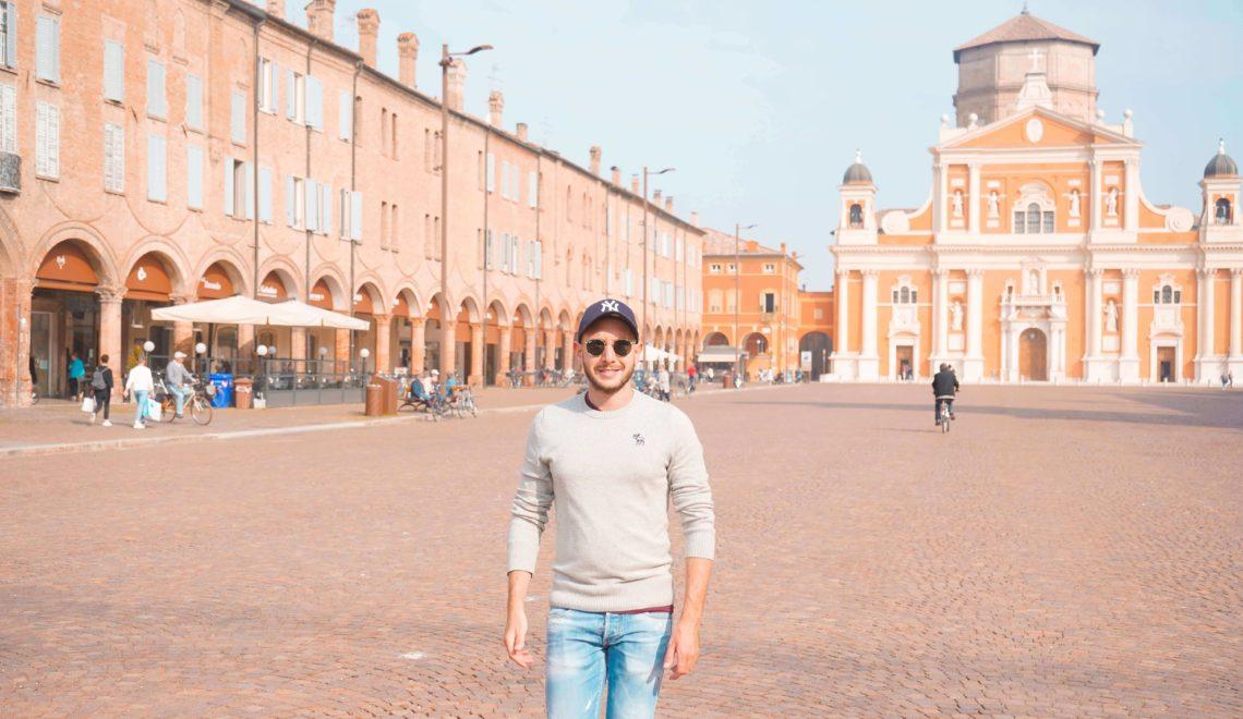 Weekend in Emilia: cosa vedere a Carpi in 1 giorno