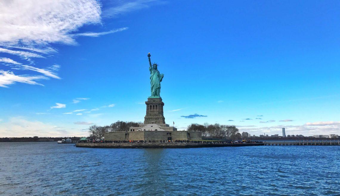 Come visitare Statua della Libertà ed Ellis Island a New York