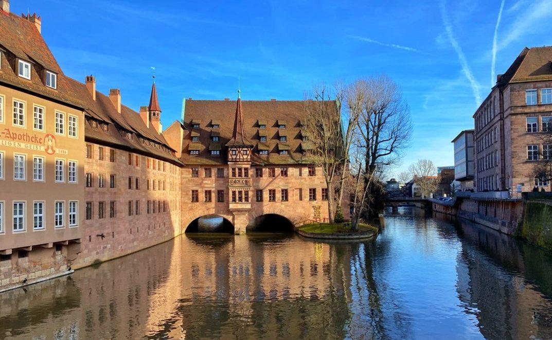 Cosa fare e vedere a Norimberga in un weekend