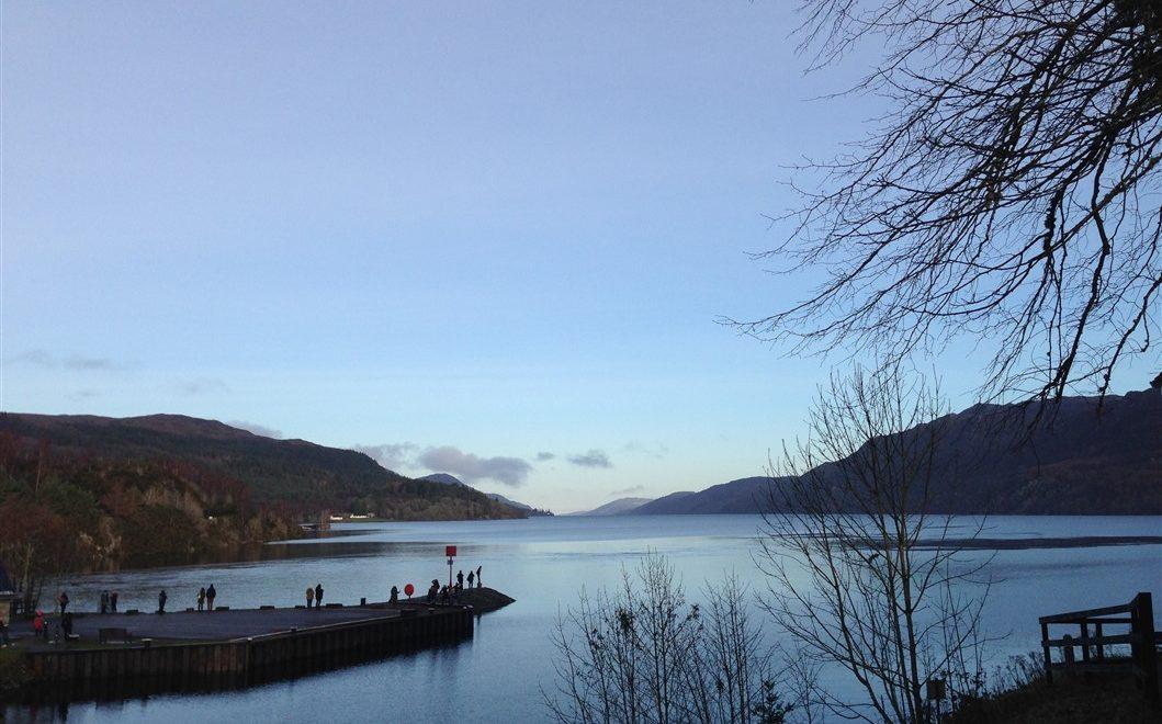 Cosa vedere in Scozia: il lago di Loch Ness