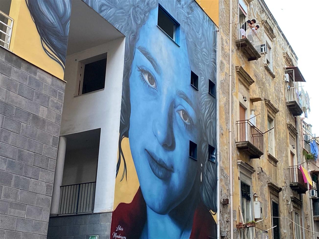 Cosa Vedere Nei Quartieri Spagnoli Di Napoli World Trips
