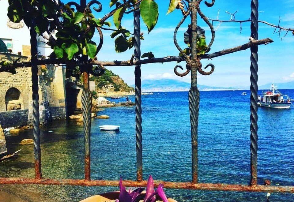 3 luoghi sul mare per innamorarsi di Napoli