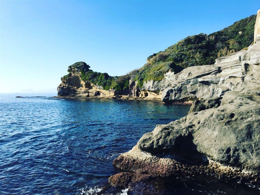 luoghi sul mare napoli