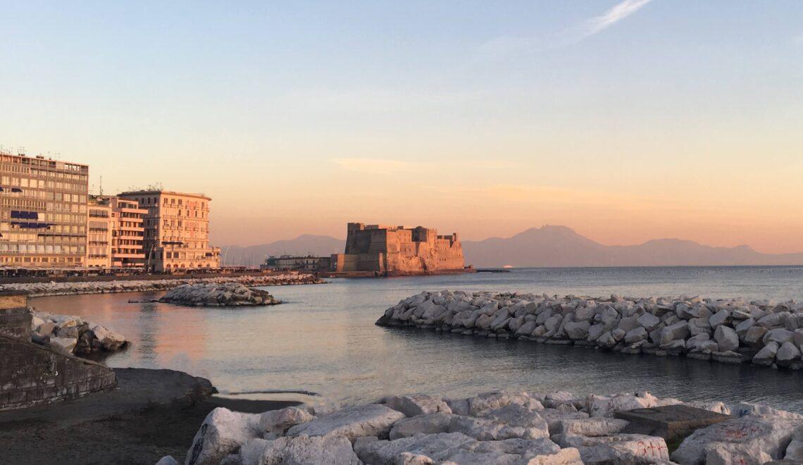 I 3 castelli di Napoli più belli da visitare