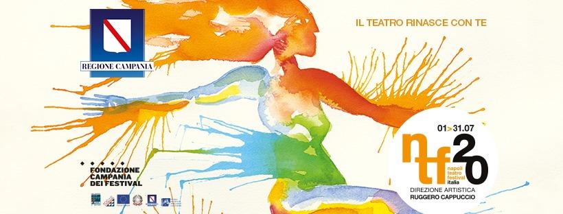 Al via il Napoli Teatro Festival con oltre 130 spettacoli all'aperto